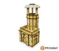 TTCombat – SFU058 Sandstorm Palace Tower