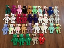 Beanie Baby Bear Collection