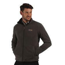 Vêtements de randonnée gris en polyester pour homme
