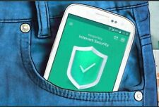 Kaspersky Internet Security 2020 1 ANDROID 1 ANNO. INVIO IMMEDIATO