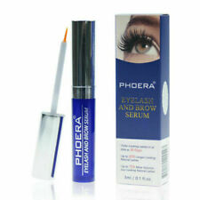 PHOERA Eyebrow Growth Serum Longer Strong Thicker Eyelash Conditioner Enhancing
