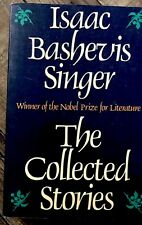 Isaac Bashevis Singer The collected stories 3rd printing 1983