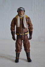 RARE OFFICIAL DOCTOR WHO ACTION FIGURE /  CAT MAN / CATMAN