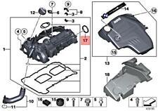 NEW BMW OEM Valve Cover Seal 11127507217, N20 Vacuum Pump Seal