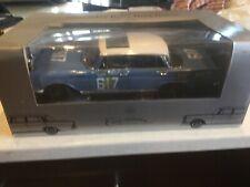 REVELL 1/18 SCALE MERCEDES-BENZ 300 SE HECKFLOSSE 1959-1965 Car #617