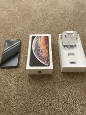Apple iPhone XS Max - 512GB - Gold (Verizon) A1921 (CDMA + GSM) Verizon.