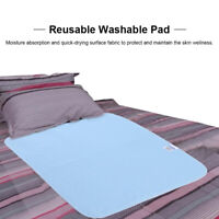 45 * 60 Reusable Washable Pads An Absorbent Pad For Adults Incontinence Pads 2