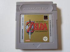 The Legend of Zelda Link's risveglio-Nintendo Gameboy Classic tedesco #127