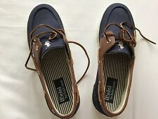 Polo Ralph Lauren mens' Casual Brand New Shoes .Size 10