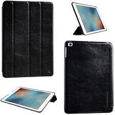 "Smart Cover Apple iPad 2017 (9,7"")  iPad 5 Schutzhülle Leder Tasche Tablet Case"
