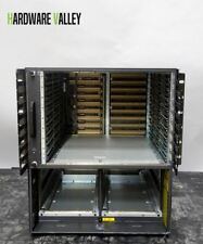 CISCO WS-C5509 + WS-C5509-FAN Catalyst 5509 Chassis