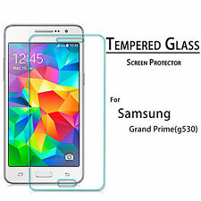 Tempered Glass Film Screen Protector for Samsung Galaxy Grand Prime G530 Mobile