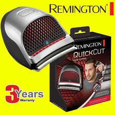 Remington HC4250 Hombres Cortadora de Cabello Corte rápido, cable/inalámbrico & totalmente lavable
