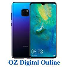 NEW Huawei Mate 20 HMA-L29 Dual 4G 128GB Twilight Unlocked Phone 1 Year Au Wty