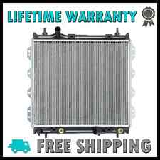 "2298 New Radiator For Chrysler PT Cruiser 01-10 2.4 L4 Lifetime Warranty 1"" core"