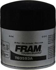Engine Oil Filter-Tough Guard Fram TG3593A