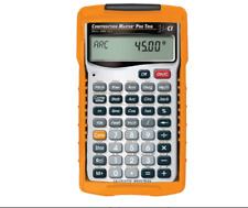 Calculated Industries 4080 Construction Master Pro Trig Advanced Construction