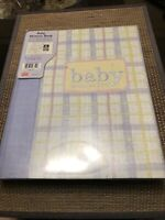 Baby Tykes Baby Memory Book