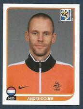 PANINI-SOUTH AFRICA 2010 WORLD CUP- #340-HOLLAND & BLACKBURN-PSV-ANDRE OOIJER