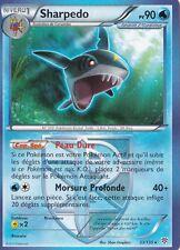 Sharpedo -N&B:Tempête Plasma-33/135-Carte Pokemon Neuve Française