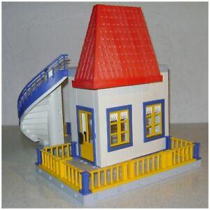 Playmobil 7336 - Erweiterung zu Wohnhaus 3965 - Zusatzetage mit Balkon