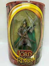 Rohirrim Soldier Lord Of The Rings Action Figure - The Two Towers ToyBiz