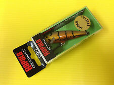 Rapala Countdown CD-7 JGBR Japan Special Color Minnow Fishing Lure.