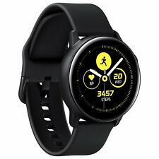 Samsung Galaxy Watch Active 2019 SM-R500 Smart Watch - Black