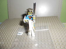 LEGO VINTAGE  MINIFIG   king   6091-6098  King Leo's Castle