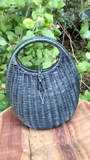 Bali island handwoven Rattan  bag for all occasions