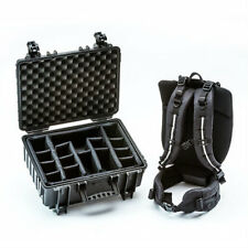 (EO)2® Fastener SnapPak™Backpack Harness System W/Waterproof Camera Case EO3501