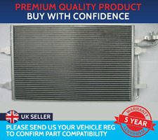 CONDENSER AIR CON RADIATOR TO FIT VOLVO C30 C70 V50 S40 2007 TO 2012