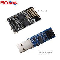 USB to ESP8266 Programmer Adapter ESP-01S Serial WiFi Wireless Module