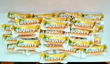 Bounty Pineapple Candy Bars Rare Ananas Milk Chocolate New Limited 30 pcs. 780g