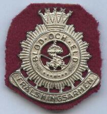 Sweden Salvation Army Cap Badge Nice Grade !