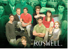 ROSWELL SEASON ONE TRADING CARDS PROMOTIONAL CARD PR-2