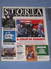 STORIA ILLUSTRATA - n° 363 Febbraio 1988 - Belzoni alla scoperta dell'Egitto(N3)