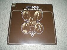 J.S.D BAND - COUNTRY OF THE BLIND = REGAL ZONOPHONE SLRZ 1018