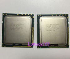 PAIR of 2Intel Xeon X5690 3.46GHz Six Core Processor LGA1366 CPU PRO 5.1 2012