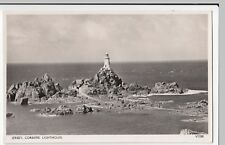 Jersey; Corbiere Lighthouse RP PPC Unposted, C 1950's, By Photochrom