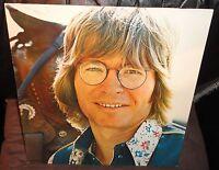 "John Denver - Windsong 12"" LP Vinyl Record RCA 1975"