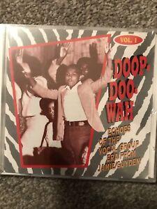 Various Artists - Jamie/Guyden Doowop Collection, Vol. 1 (Doop-Doo-Wah, 1997)