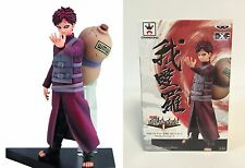 Banpresto Naruto Shippuden Shinobi Relations 3 Gaara Dxf Figure from Japan