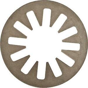 Alto Products Diaphragm Clutch Spring - 026767
