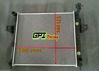NEW Radiator for JEEP GRAND CHEROKEE WJ & WG 4.7L V8 1999-2005 AT