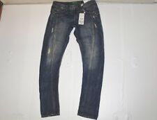 s.Oliver 14.412.71.4499 New Fit Denim Destroyed O-Shape-Beinverlauf (36 L34)