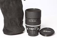 Nikon AF-DC Nikkor 105 mm f/2 D
