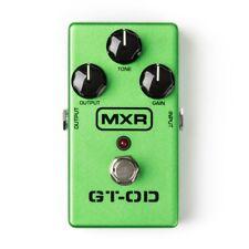 MXR M193 GT-OD OVERDRIVE Guitar Effect Pedal