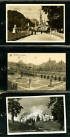 Worldwide Stamps Collection of 50+ Picture Postcards Early 1900s Vintage