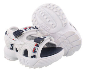 Fila Disruptor Infant/Toddler Shoes